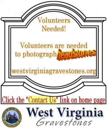 **, CEMETERY INFORMATION - Barbour County, West Virginia   CEMETERY INFORMATION ** - West Virginia Gravestone Photos