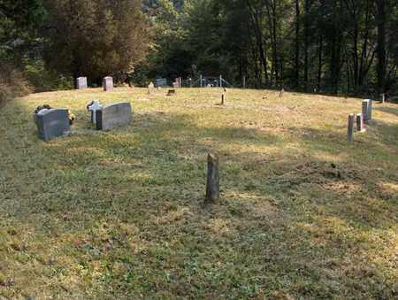 BURGESS COOK, ANN BURGESS - Boone County, West Virginia   ANN BURGESS BURGESS COOK - West Virginia Gravestone Photos