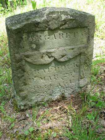 MCNEELY CRADDOCK, MARGARET JANE - Boone County, West Virginia | MARGARET JANE MCNEELY CRADDOCK - West Virginia Gravestone Photos