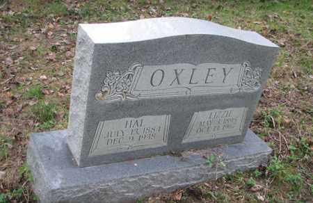 OXLEY, HAL - Boone County, West Virginia | HAL OXLEY - West Virginia Gravestone Photos