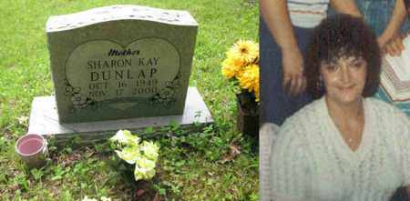 DENT DUNLAP, SHARON KAY - Boone County, West Virginia | SHARON KAY DENT DUNLAP - West Virginia Gravestone Photos