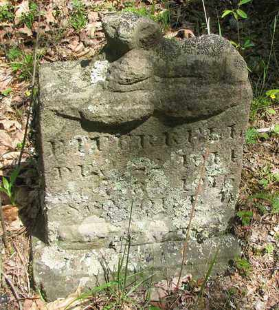 FERRELL, E - Boone County, West Virginia   E FERRELL - West Virginia Gravestone Photos