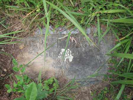 HAGER, MARY D. - Boone County, West Virginia | MARY D. HAGER - West Virginia Gravestone Photos