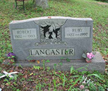 STEVENSON LANDCASTER, RUBY EVELYN NELSON - Boone County, West Virginia | RUBY EVELYN NELSON STEVENSON LANDCASTER - West Virginia Gravestone Photos