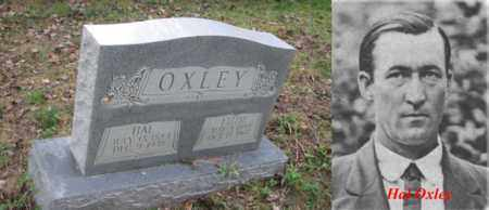 OXLEY, HAL - Boone County, West Virginia | HAL OXLEY - West Virginia Gravestone Photos