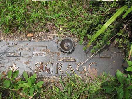 SCRAGG, JOHN C. - Boone County, West Virginia | JOHN C. SCRAGG - West Virginia Gravestone Photos