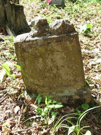 STOLLINGS, A. B. - Boone County, West Virginia | A. B. STOLLINGS - West Virginia Gravestone Photos