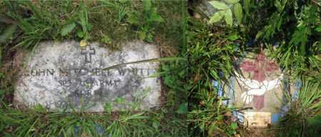 WHITT (SP3 US ARMY KOREA), JOHN M - Boone County, West Virginia | JOHN M WHITT (SP3 US ARMY KOREA) - West Virginia Gravestone Photos
