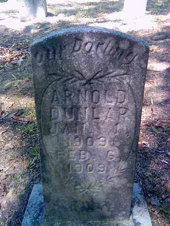DUNLAP, ARNOLD - Fayette County, West Virginia | ARNOLD DUNLAP - West Virginia Gravestone Photos