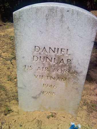 DUNLAP (VETERAN VIET), DANIEL - Fayette County, West Virginia | DANIEL DUNLAP (VETERAN VIET) - West Virginia Gravestone Photos