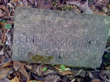 EADS, EMMA - Fayette County, West Virginia   EMMA EADS - West Virginia Gravestone Photos