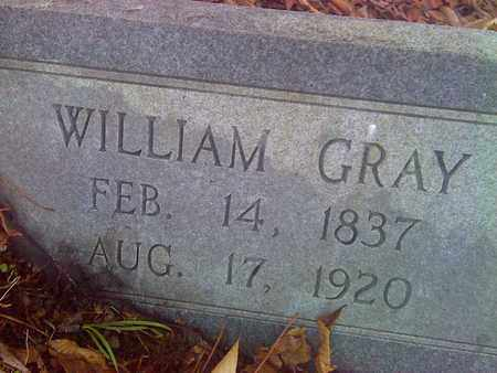 GRAY, WILLIAM - Fayette County, West Virginia | WILLIAM GRAY - West Virginia Gravestone Photos