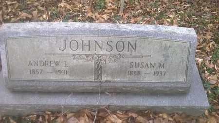 JOHNSON, SUSAN - Fayette County, West Virginia | SUSAN JOHNSON - West Virginia Gravestone Photos