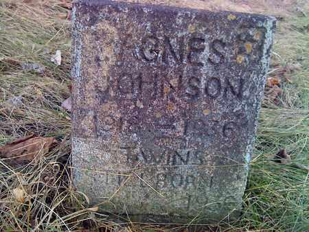 JOHNSON, TWIN 2 - Fayette County, West Virginia   TWIN 2 JOHNSON - West Virginia Gravestone Photos