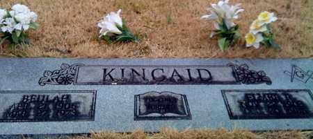 KINCAID, BEULAH - Fayette County, West Virginia   BEULAH KINCAID - West Virginia Gravestone Photos