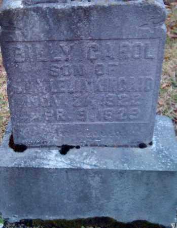 KINCAID, BILLY - Fayette County, West Virginia | BILLY KINCAID - West Virginia Gravestone Photos