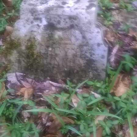 MCKINNEY, PERCY - Fayette County, West Virginia | PERCY MCKINNEY - West Virginia Gravestone Photos