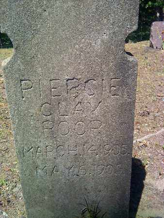 ROOP, PIERCIE CLAY - Fayette County, West Virginia | PIERCIE CLAY ROOP - West Virginia Gravestone Photos