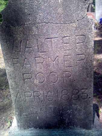 ROOP, WALTER FARMER - Fayette County, West Virginia | WALTER FARMER ROOP - West Virginia Gravestone Photos