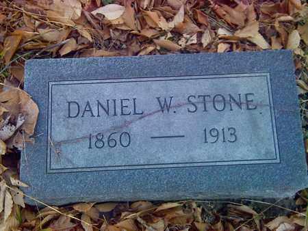 STONE, DANIEL - Fayette County, West Virginia | DANIEL STONE - West Virginia Gravestone Photos