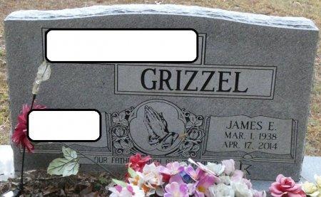 GRIZZEL, JAMES ERVIN - Greenbrier County, West Virginia   JAMES ERVIN GRIZZEL - West Virginia Gravestone Photos