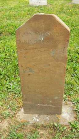 MONROE, LUCY - Hampshire County, West Virginia | LUCY MONROE - West Virginia Gravestone Photos