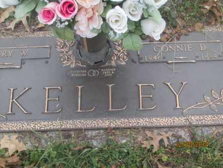 KELLEY, CONNIE - Kanawha County, West Virginia | CONNIE KELLEY - West Virginia Gravestone Photos