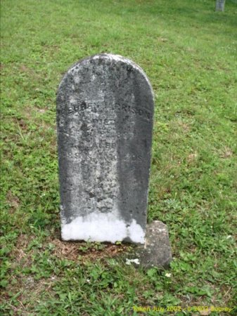 HARRISON, RUBEN - Mason County, West Virginia   RUBEN HARRISON - West Virginia Gravestone Photos
