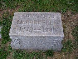MCDONNELL, EDWARD ANGUS - Ohio County, West Virginia | EDWARD ANGUS MCDONNELL - West Virginia Gravestone Photos