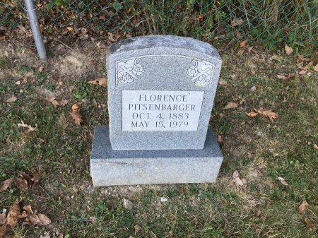 PITSENBARGER, FLORENCE - Pendleton County, West Virginia | FLORENCE PITSENBARGER - West Virginia Gravestone Photos
