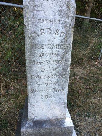 PITSENBARGER, HARRISON S. - Pendleton County, West Virginia   HARRISON S. PITSENBARGER - West Virginia Gravestone Photos