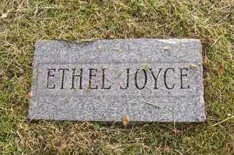 KISNER, ETHEL JOYCE - Preston County, West Virginia | ETHEL JOYCE KISNER - West Virginia Gravestone Photos
