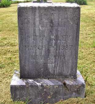 RILEY, PATSY - Preston County, West Virginia | PATSY RILEY - West Virginia Gravestone Photos