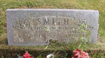 SMITH, MAGGIE MAY - Preston County, West Virginia | MAGGIE MAY SMITH - West Virginia Gravestone Photos