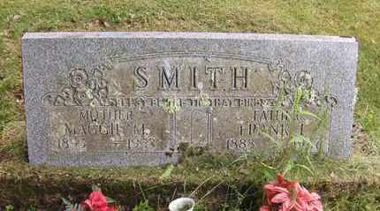 ZINN SMITH, MAGGIE MAY - Preston County, West Virginia | MAGGIE MAY ZINN SMITH - West Virginia Gravestone Photos