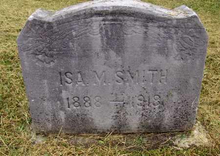 SMITH, ISA MAY - Preston County, West Virginia   ISA MAY SMITH - West Virginia Gravestone Photos