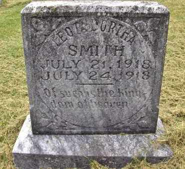 SMITH, LEOTA DORTHA - Preston County, West Virginia | LEOTA DORTHA SMITH - West Virginia Gravestone Photos