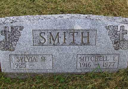 SMITH, MITCHELL E - Preston County, West Virginia | MITCHELL E SMITH - West Virginia Gravestone Photos