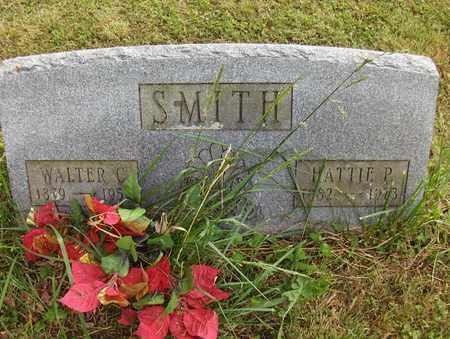 SMITH, HATTIE PEARL - Preston County, West Virginia | HATTIE PEARL SMITH - West Virginia Gravestone Photos