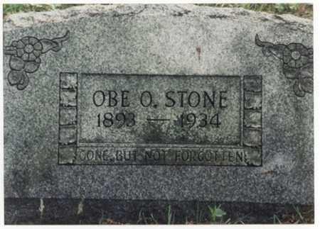 STONE, OBE OSCAR - Preston County, West Virginia   OBE OSCAR STONE - West Virginia Gravestone Photos