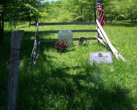 OVERVIEW, *CEMETERY - Randolph County, West Virginia | *CEMETERY OVERVIEW - West Virginia Gravestone Photos