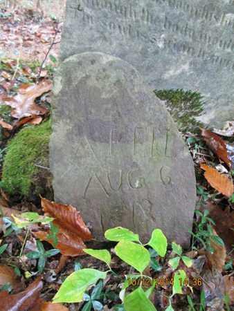 FERRELL, ANTHONY - Tyler County, West Virginia | ANTHONY FERRELL - West Virginia Gravestone Photos
