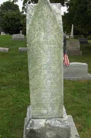 ARMSTRONG, JAMES - Wood County, West Virginia | JAMES ARMSTRONG - West Virginia Gravestone Photos