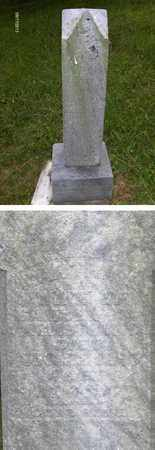 ARMSTRONG, MARTHA LUCINDA - Wood County, West Virginia | MARTHA LUCINDA ARMSTRONG - West Virginia Gravestone Photos