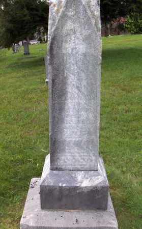 ARMSTRONG, MARTIN H - Wood County, West Virginia | MARTIN H ARMSTRONG - West Virginia Gravestone Photos