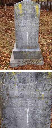 SOVEL, CHARLES H - Wood County, West Virginia | CHARLES H SOVEL - West Virginia Gravestone Photos