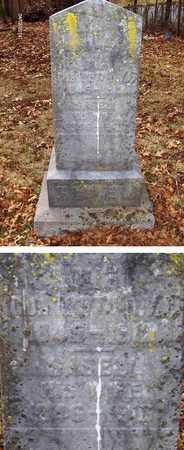 SOVEL, ISABEL - Wood County, West Virginia   ISABEL SOVEL - West Virginia Gravestone Photos
